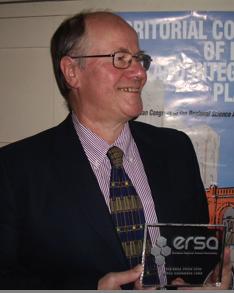 EIB-ERSA Prize 2009