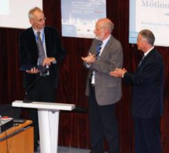 EIB-ERSA Prize 2011