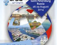 ERSAcongress2014
