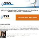 ERSA_E-news_21-09-2017