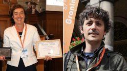 ERSA Prizes 2017
