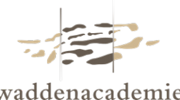 Waddenacademie logo