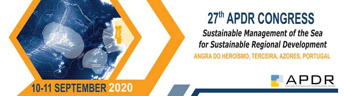 Portuguese Section 27th APDR Congress: 10-11 September 2020