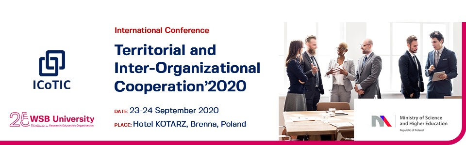 Polish Section: International Conference 2020