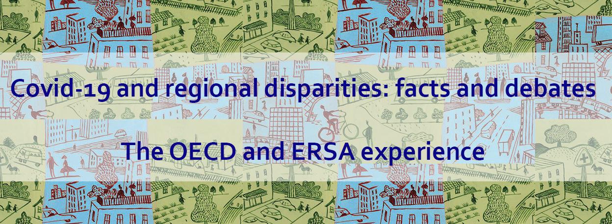 ERSA-OECD Joint Workshop