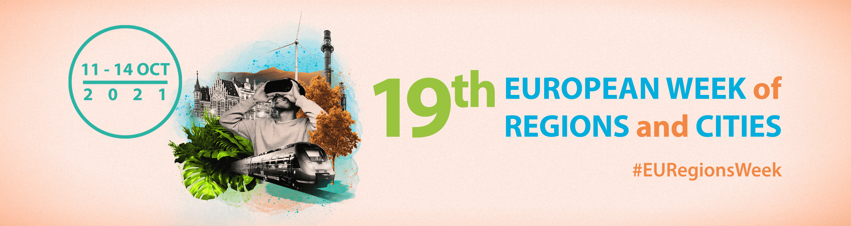 19th EURegions Week of Regions and Cities