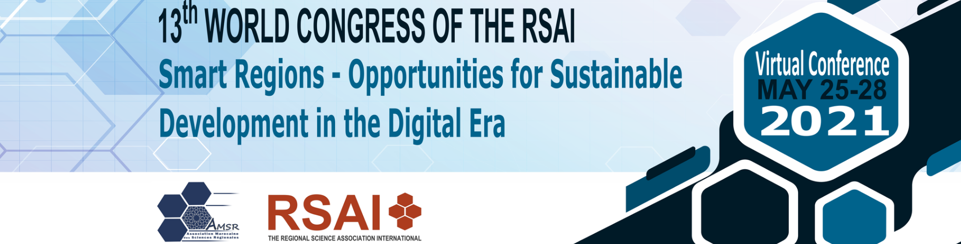 RSAI Congress Programme 2021 is unveiled!